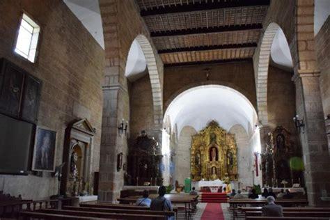 Iglesia parroquial de San Martín de Tours, SAN MARTIN DE ...