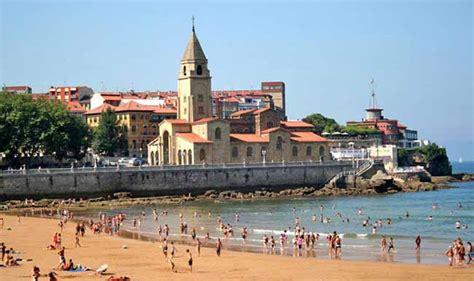 Iglesia San Pedro Gijón