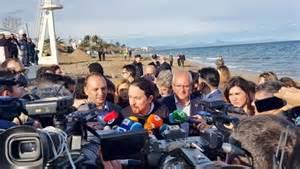 Iglesias:  Si hay elecciones en Cataluña, los partidos se ...