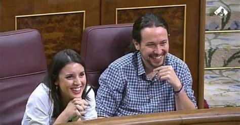 Iglesias y Montero aumentan su sueldo 3.000 euros para ...