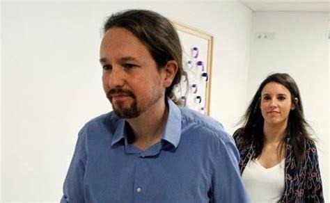 Iglesias y Montero avisan de que también dimitirán si la ...