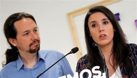Iglesias y Montero no son los únicos políticos con una ...