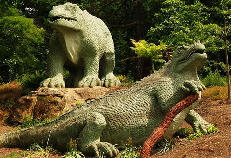 Iguanodon – 20 Years Before Dinosaurs | Numb3r5s s Blog