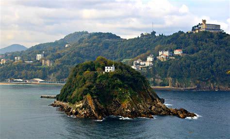 Igueldo San Sebastian: 12 Reasons Why San Sebastián Is Kid ...