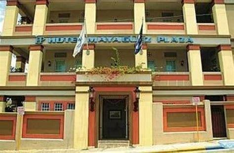 IHP Mayaguez Plaza  Puerto Rico    Hotel Reviews   TripAdvisor