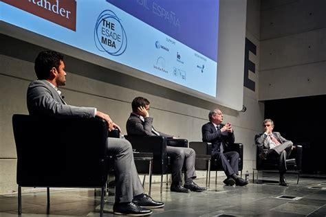 II Foro Brasil España: creando puentes a través del debate ...