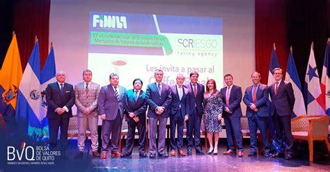II Foro Internacional de Emisores de los Mercados de ...