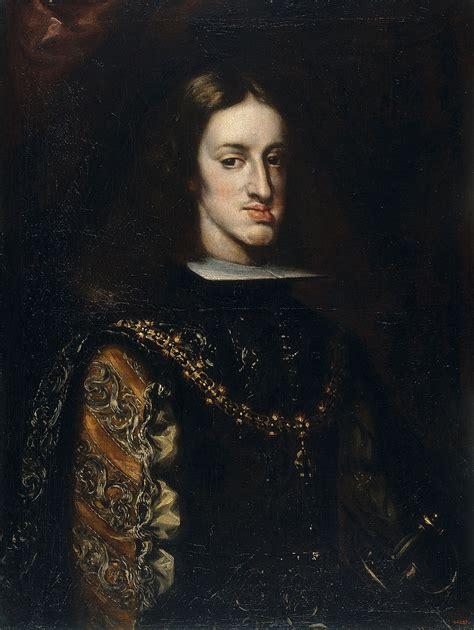 II. Károly spanyol király – Wikipédia
