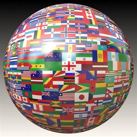 III Banderas del mundo ¿Cual es su significado su origen ...