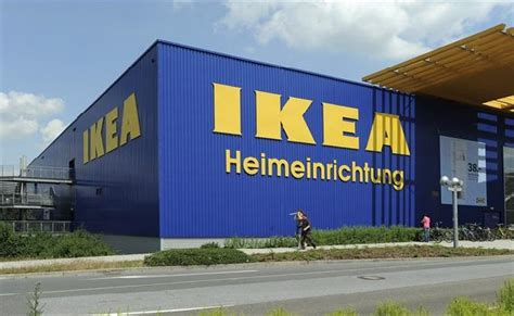 IKEA admits using forced labor by political prisoners in ...
