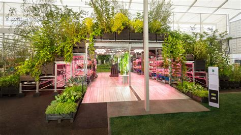 Ikea and Tom Dixon debut vision for urban farming and ...