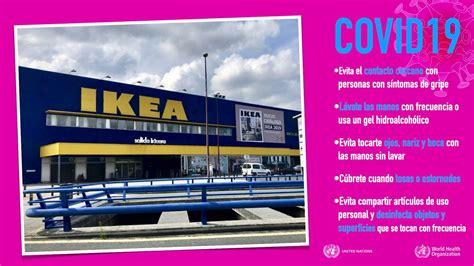 Ikea anuncia la apertura de su tienda de alimentación en ...