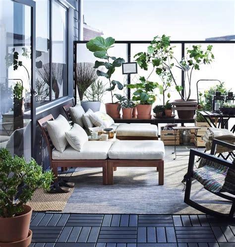 ikea applaro balcony ideas   Google Search #BalconyGarden ...