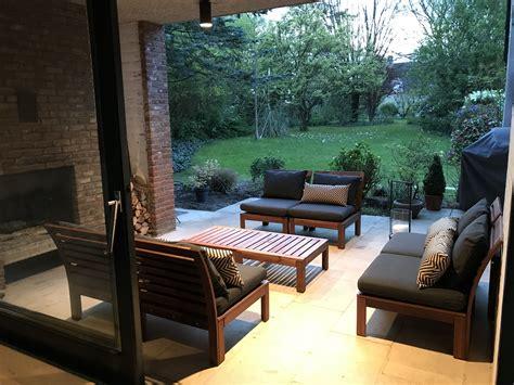 Ikea Applaro summer 2107   Patio, Ikea patio furniture ...