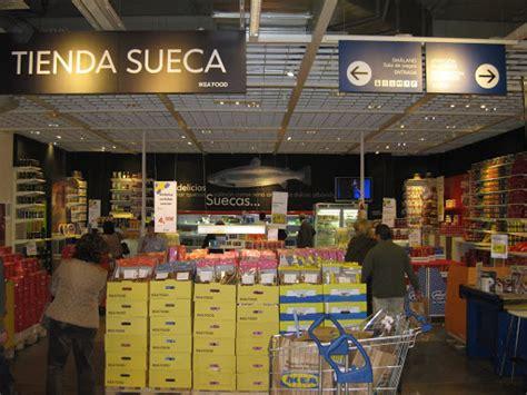 Ikea: así es el nuevo supermercado sueco que ha inaugurado ...