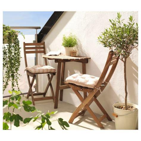 IKEA ASKHOLMEN Garden Patio Outdoor Balcony Table 502.586 ...