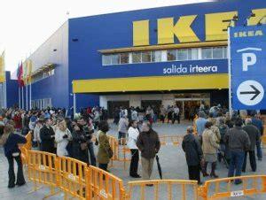 Ikea atrae a más de 15 millones de personas a Barakaldo en ...
