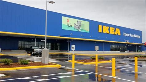 Ikea axes three new U.S. stores as looks to beef up online ...