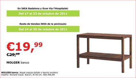 Ikea Bancos De Madera   SEONegativo.com