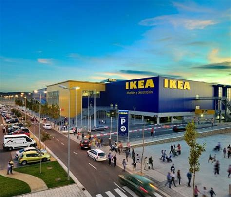 Ikea Barakaldo Tienda De Muebles Y Decoracion Baracaldo ...