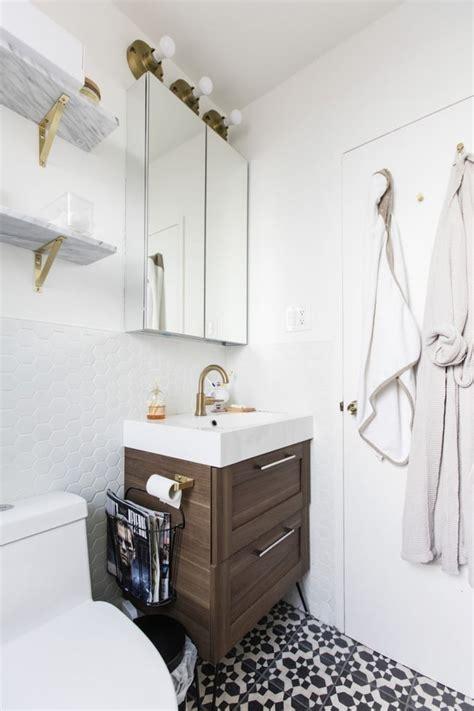 Ikea Bathroom Ideas | POPSUGAR Home