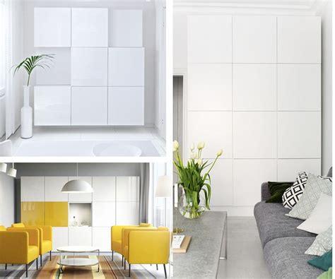 Ikea Besta. Un mueble con un sinfin de posibilidades ...