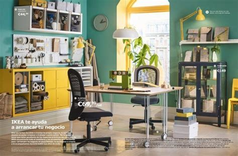 IKEA Business 2018   Muebles oficina