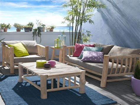 Ikea caen salon de jardin   Jardin piscine et Cabane