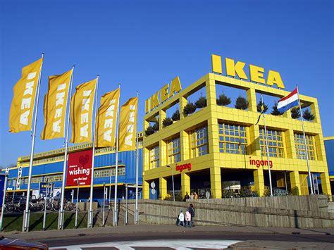Ikea Cancels Hide & Seek Game in Netherlands : People.com