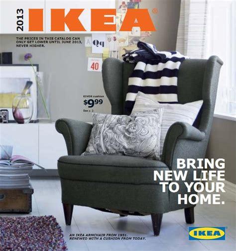 IKEA Catalog 2013  English  PDF download free