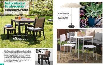 Ikea catálogo muebles jardín: verano 2020 ⇒ 2020