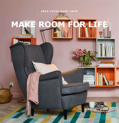 IKEA Catalogue 2018 now available online. All 328 pages ...