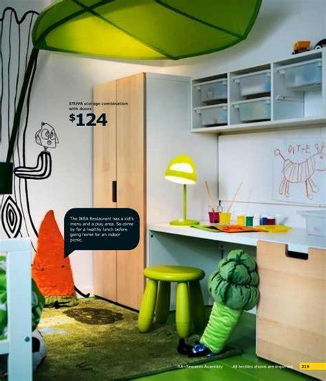 IKEA Children's Room Design Ideas Catalog ~ Home Decor ...