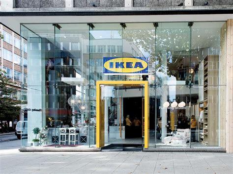 IKEA: coming to a downtown street corner near you