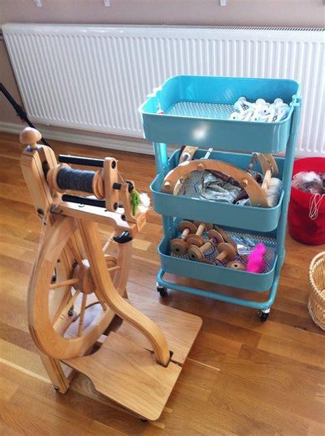 Ikea companion | Friday Studios | Spinning wheel, Craft ...