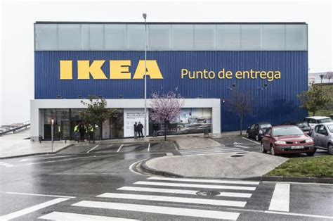 Ikea debuts new form of sales point in Pamplona | In ...