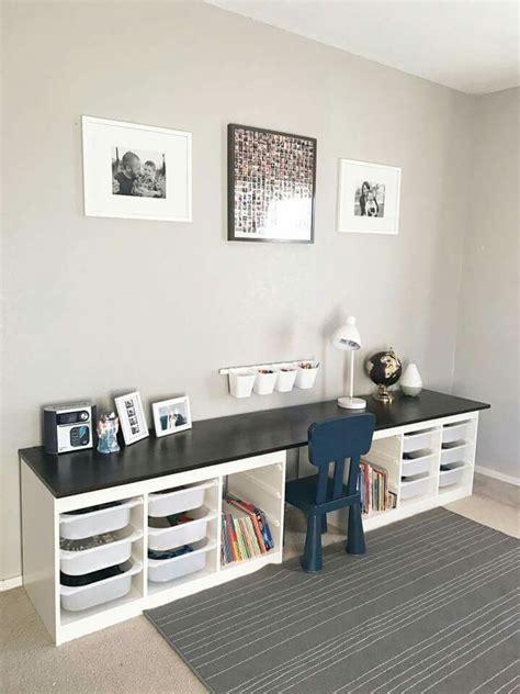Ikea desk hack for children s desk | IKEA love in 2019 ...