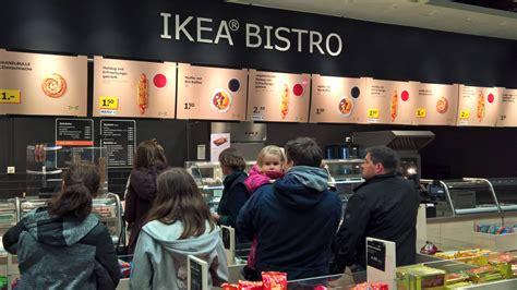 Ikea Deutschland: Frühstück wird angepasst