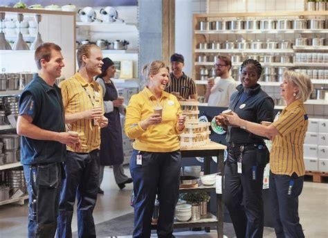 Ikea Deutschland: Online Umsätze steigen stärker als im ...