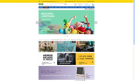Ikea estrena tienda online en España: ya puedes comprar en ...