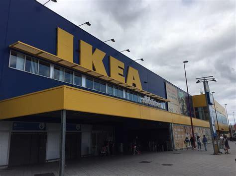 Ikea   Furniture Stores   Megapark Baracaldo, San Vicente ...