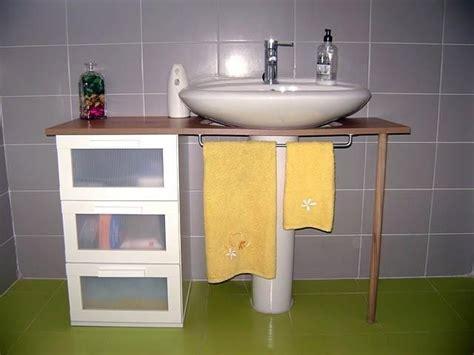 Ikea Hack: El mueble del baño de Yani | Muebles bajo ...