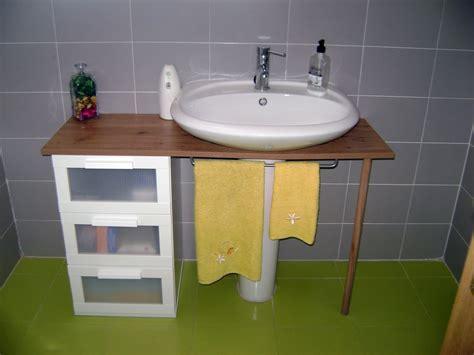 Ikea Hack: El mueble del baño de Yani : x4duros.com