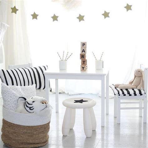 IKEA Hack in Schwarz Weiß; super schöner Maltisch bzw ...