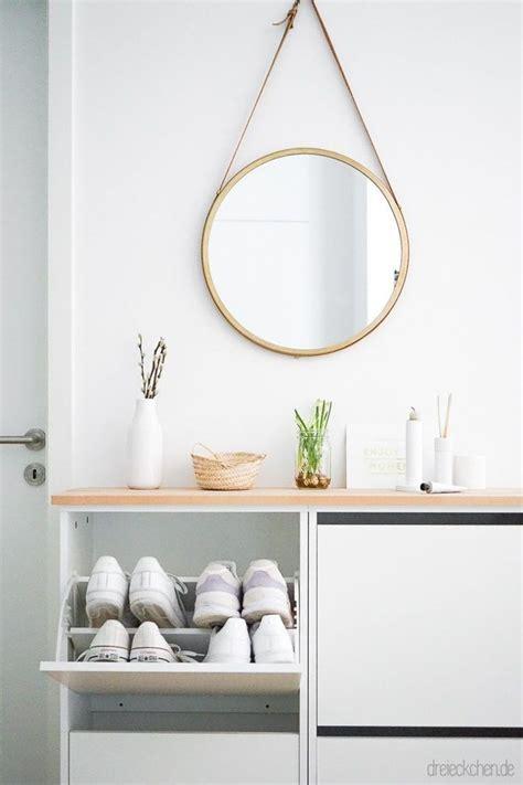 IKEA Hack mit dem BISSA Schuhschrank   einfaches DIY IKEA ...