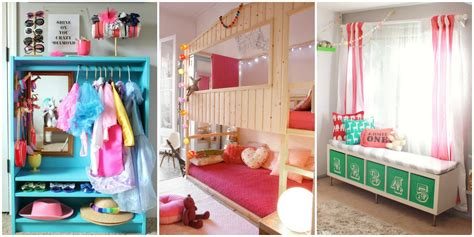 IKEA Hacks for Organizing a Kid s Room   Toy Storage ...