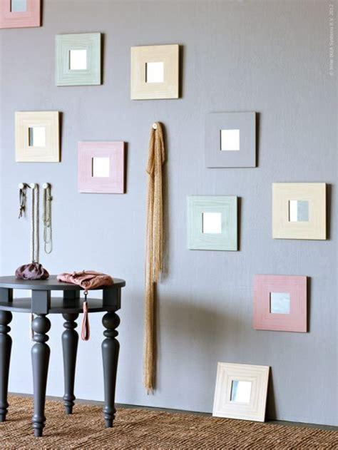 Ikea hacks: Malma mirror   becoration