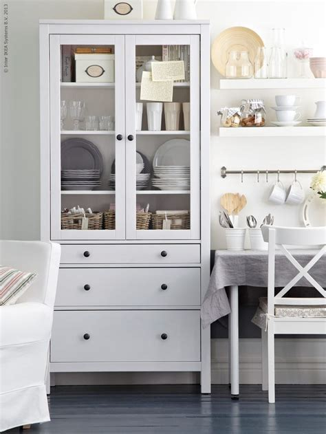 Ikea Hemnes   Designerporträtt: Carina Bengs | Kitchen ...
