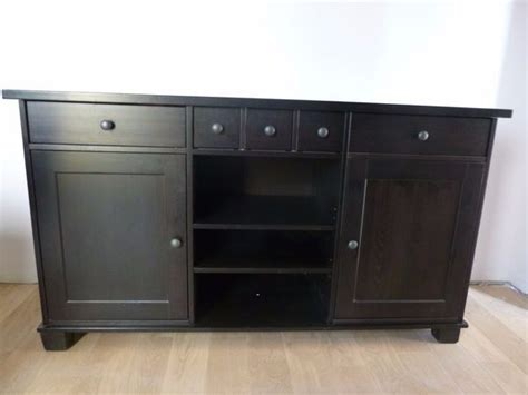 Ikea Hemnes Sideboard Buffet Console Entry Table   in ...