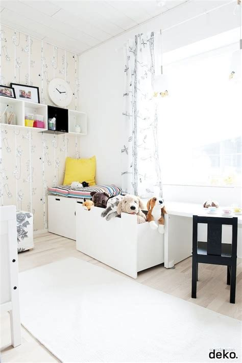Ikea Ideas and Inspiration for Kids: Decorating with Stuva ...